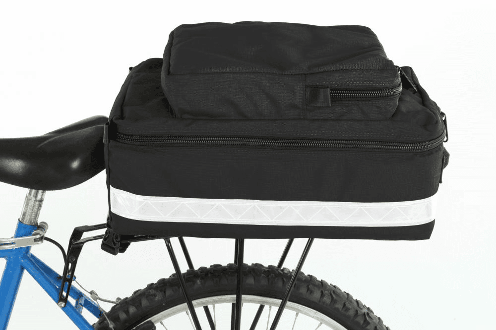 R&B 1315 Biker's Trunk Bag