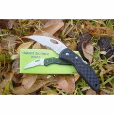 Rabbit Skinner Knife