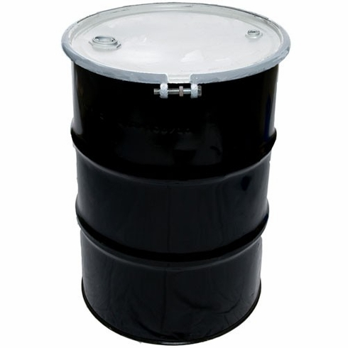 Re-Conditioned Steel Drums 55 Gallon Open Top Drum