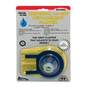 Rectorseal 97771, Frugal Flush® The Universal 1.6 Replacement Flapper