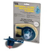 Rectorseal 97771, Frugal Flush� The Universal 1.6 Replacement Flapper