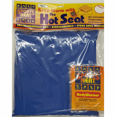 Rocky Mountain O'Willys Sports Heat Hot Seat