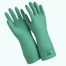 Sol-Vex� Unsupported Nitrile Gloves