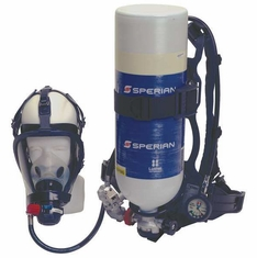Sperian By Honeywell 88888 ,Industrial Self Contained Breathing Apparatus