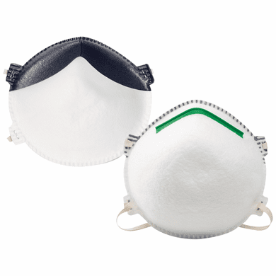 Sperian By Honeywell, 14110390 N1115, SAF-T-FIT PLUS N95 Disposable Respirator