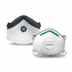 Sperian By Honeywell, N1125ML SAF-T-FIT PLUS Dispenser. N95 Disposable Respirator, Item # 14110393