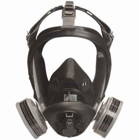 Sperian, Clear Nose Kit for T-Series Mask