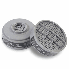 Sperian S-Series Cartridges and Filters