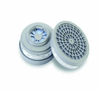 Sperian T-Series Cartridges and Filters