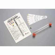 Spilfyter 570001 Chemical Classifier Strips