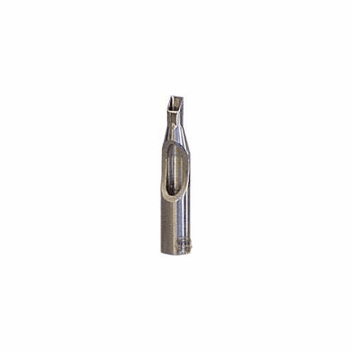 Stainless Steel Flat Tip