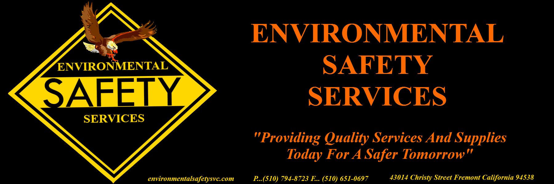 ESS Safety Supplies