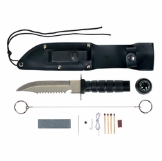 Stansport 623 Survival Knife