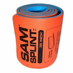 The SAM� Splint