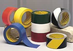 Floor, Box, Duct, Barrier Tapes