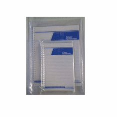 TSMFG Clean Room Note Books