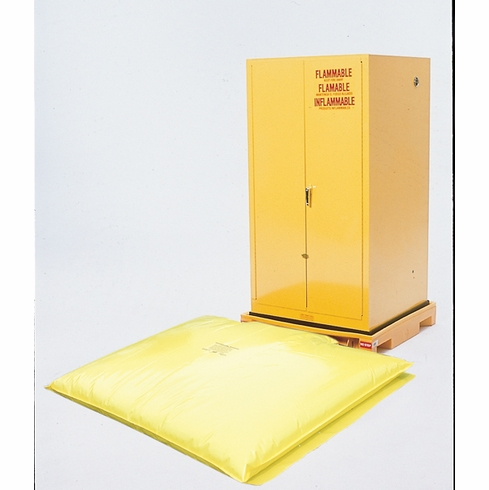 Ultra-Safety Cabinet Bladder Systems®