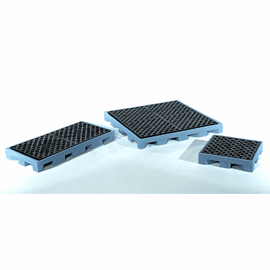 Ultra-Spill Deck Fluorinated Models®
