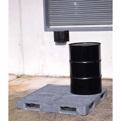 Ultra-Tech 3000801 Ultra Spill King Drum Pallet Only