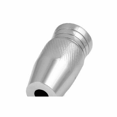 """USA PRO 316L Stainless Steel Tattoo Grip 25mm 1"""" GV11"""