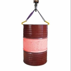 Value Brand 21VG53 Drum Sling, 1 Drum, 30, 55, 85 gal, 1000 lb