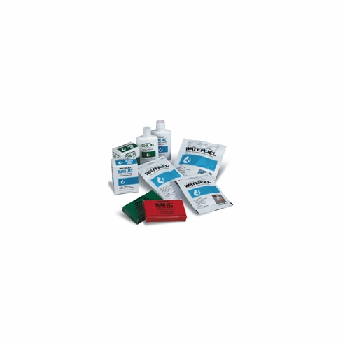 Water-Jel 0206-60 2 X 6 Burn Dressing