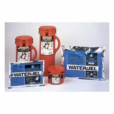 Waterjel TS-10 Mounting Bracket for burn Wrap/Extinguisher