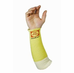 "Wells Lamont, 14"" L Kevlar/Cotton Sleeves"