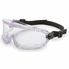 Wilson 11250810 V-Maxx Goggle Indirect Vent with Neoprene Headband