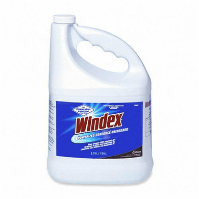Windex 1 gallon refill