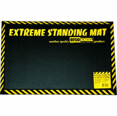 """Working Concepts 5010 Extreme Standing Mat 14"""" X 21"""""""