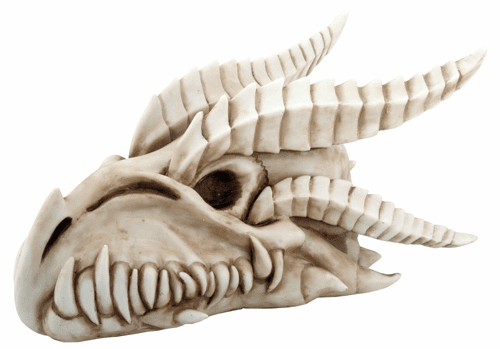 YTC, Small Dragon Skull