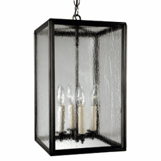 Open Spaces Hanging Lantern Pendant Light
