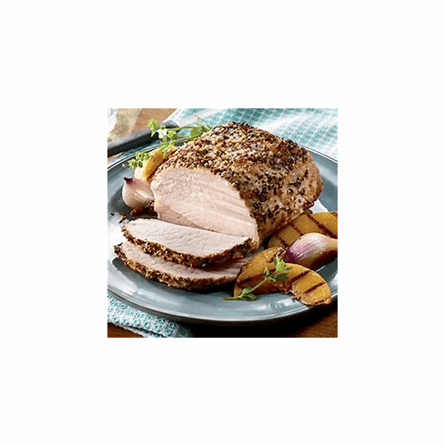 Boneless Pork Loin Roasts