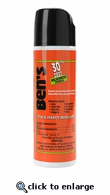 Ben's® 30% DEET Tick & Insect Repellent
