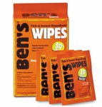 Ben's Insect Repellent Wipes