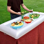 Cool Downz® Inflatable portable Bar /Buffet
