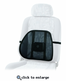 Cooling Lumbar Cushion