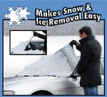 Geared Up�  Windshield Snow Cover