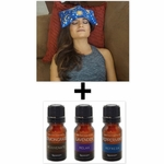 ***SPECIAL DEAL*** Nature's Approach® Basic Herbal Pack + SpaRoom® Everyday Essential Oils 3-Pack 10ML
