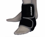 Cold One® Ankle / Foot Ice Pack with Compression
