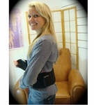 Therasage� Far-Infrared Heat Therapy Healing Belt