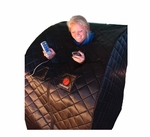 Therasage™ Portable Far-Infrared Sauna