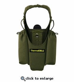 Thermacell Holster Accessory w/Clip
