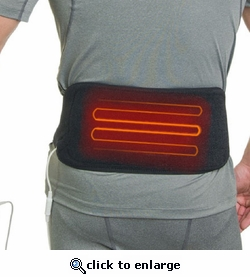 Venture Heat™ At-Home FIR Back Heat Therapy (Only 3 left!)