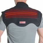 Venture Heat™ At-Home FIR Heat Therapy Neck and Shoulder Wrap (Only 7 left!)