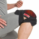Venture Heat™ At-Home FIR Knee Heat Therapy