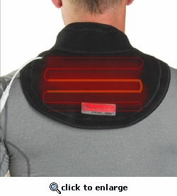 Venture Heat™ At-Home FIR Neck Heat Therapy (Only 4 left!)