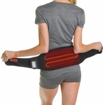 Venture Heat™ Portable FIR Back Heat Therapy
