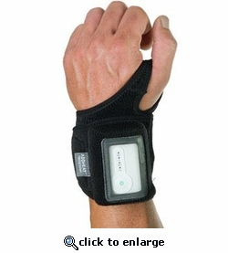 Venture Heat™ Portable FIR Wrist Heat Therapy